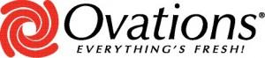 Ovations logo